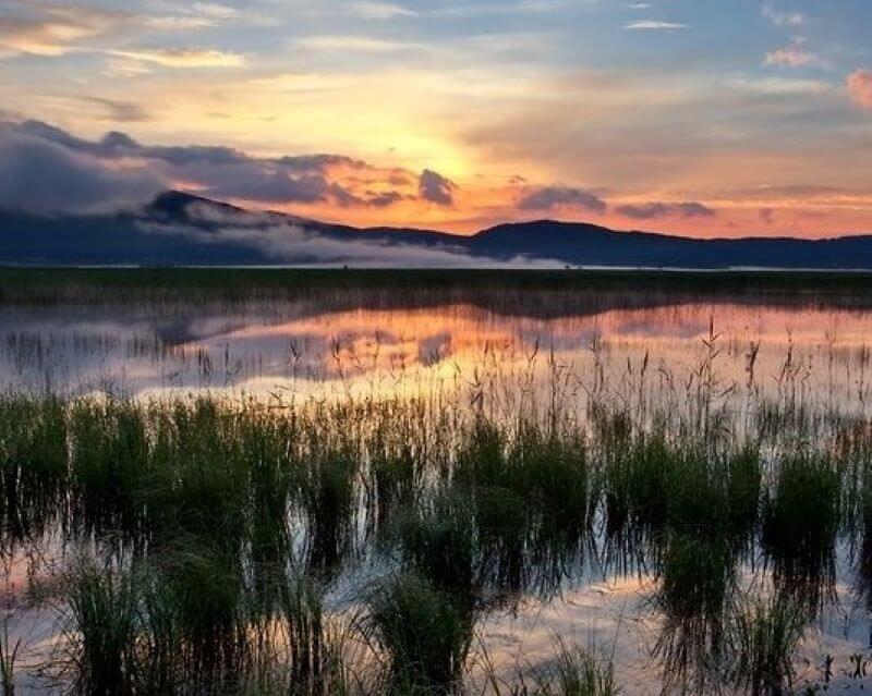 Uspešen konec kampanje Slovenija dežela zdravih voda na National Geographicu