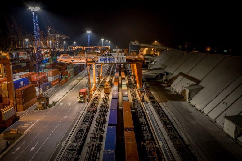 Zakaj je pomembna modernizacija slovenske železniške infrastrukture » Dnevne Novice