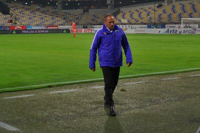 Zlatko Zahović in Darko Milanič sta prestopila k Olimpiji