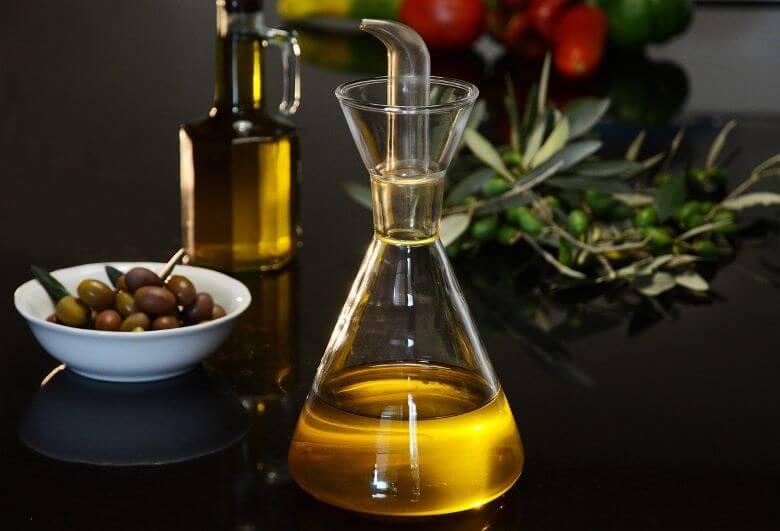 Iz prodaje so morali umakniti 778 litrov oljčnega olja