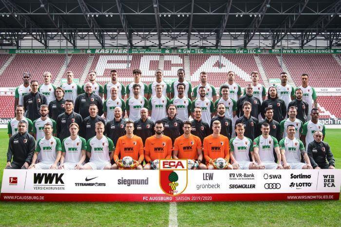 Ljubiteljem nogometa bo jutri odleglo saj se vrača Bundesliga