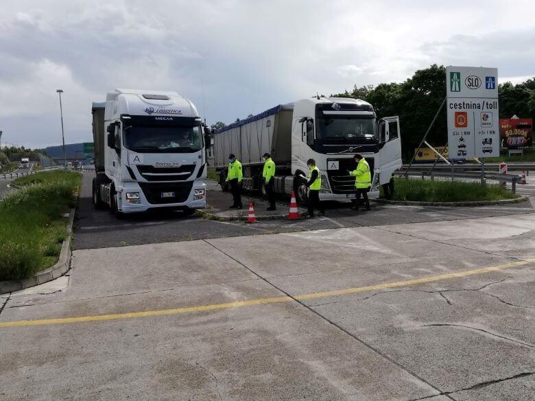 Mednarodni odpadki so ustrezali slovenskim predpisom