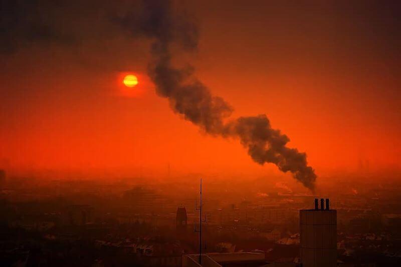 Ni presenečenje da je pandemija poskrbela za boljšo kakovost zraka