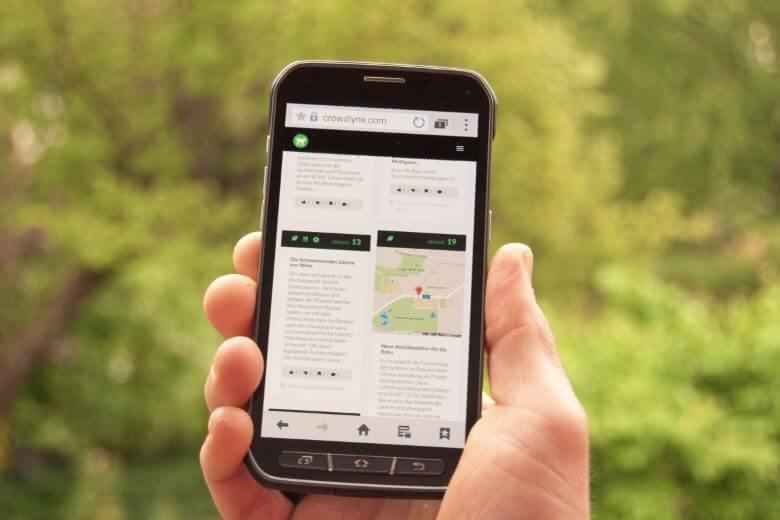 Parlamentarci zahtevajo jasne informacije o aplikacijah za sledenje