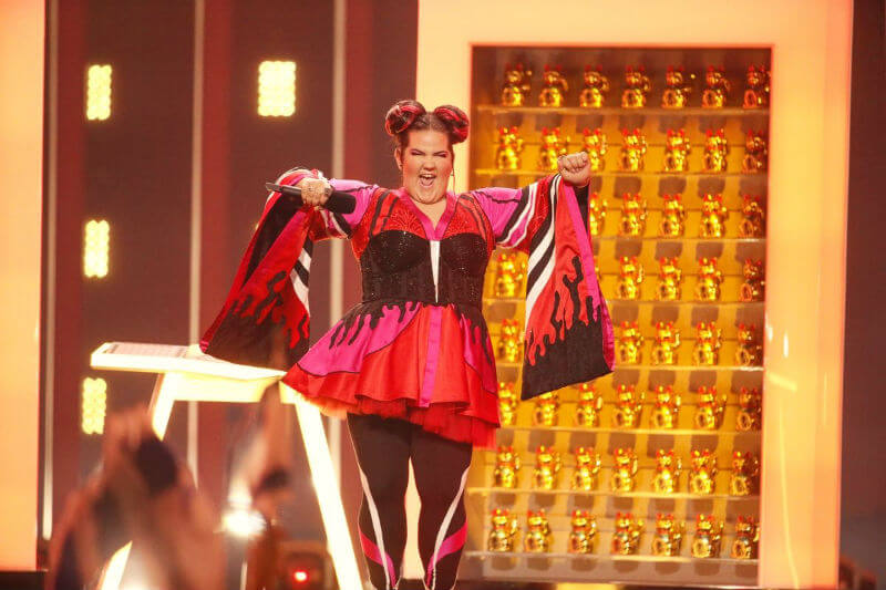 Pesem Evrovizije letos brez zmagovalca