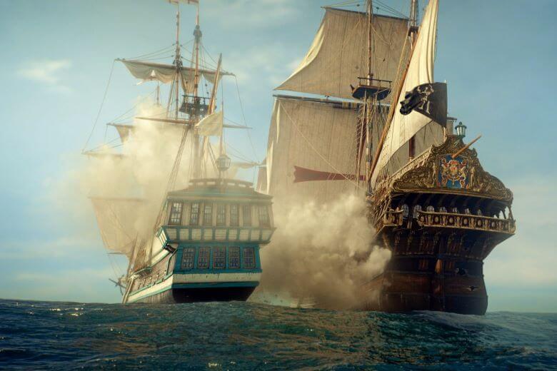 Pirati se bodo bolj intenzivno posvetili piratstvu
