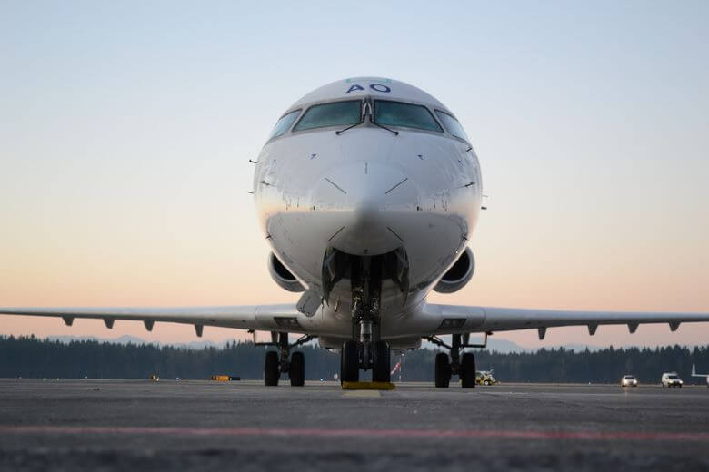 Prvi let z Brnika bo šele konec maja in sicer za Beograd