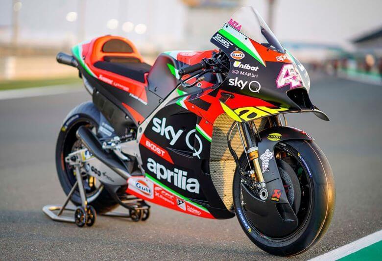 Sezona motociklizma naj bi se z nekaj novostmi nadaljevala julija