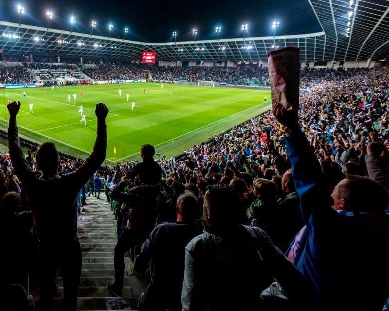 Športne dejavnosti in športna tekmovanja so v Sloveniji spet dovoljena