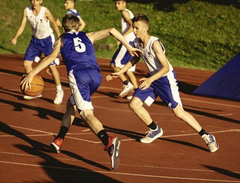 KZS je na dobri poti da izpelje vse poletne aktivnosti za mlajše košarkarje