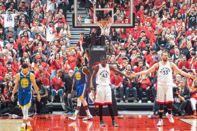 NBA je objavila urnik tekem sedaj pa vsi molijo da ne pride spet do izbruha