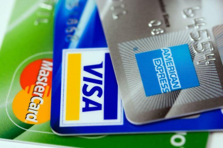 Zadnji spletni poskus prevare cilja na kreditne kartice