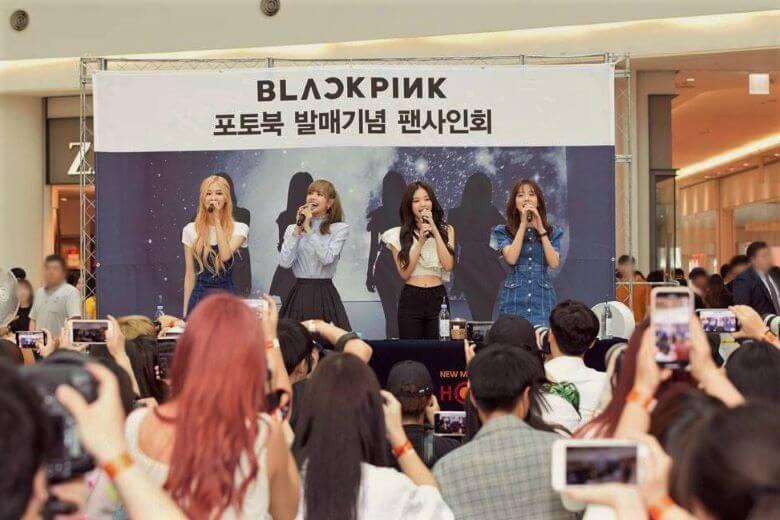 202 milijarde ogledov je nov rekord K pop skupine Blackpink