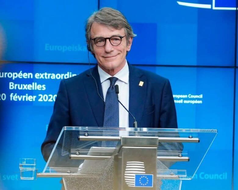 Parlament EU zavrača dogovor Evropskega sveta