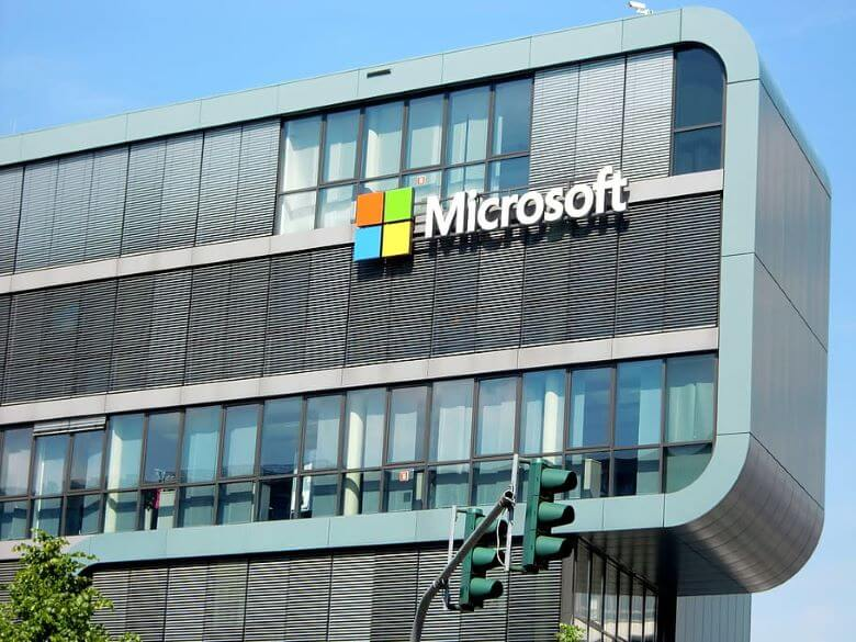 Pozor na lažne Microsoftove tehnike in nove izjemno poceni spletne trgovine