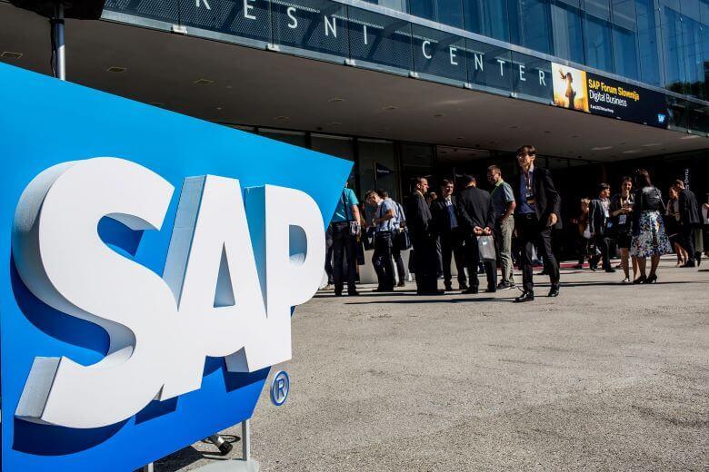 SAP je razširil operativni sektor jugovzhodne Evrope