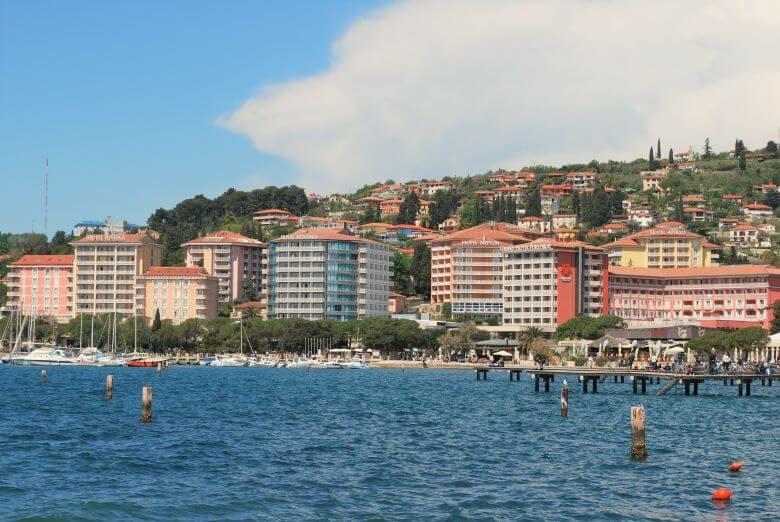 Turistični boni so hit nadaljuje pa se tudi promocija v tujini