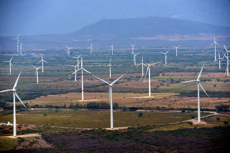 V Rogatcu bodo gradili vetrne elektrarne