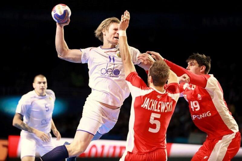 Zadnji povabili za rokometno svetovno prvenstvo sta dobili Rusija in Poljska