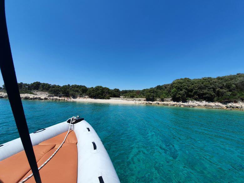 Brodolom v Dalmaciji