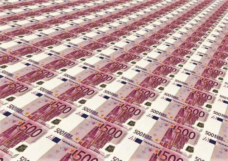 Komisija EU za Slovenijo predlaga za 11 milijarde evrov posojila