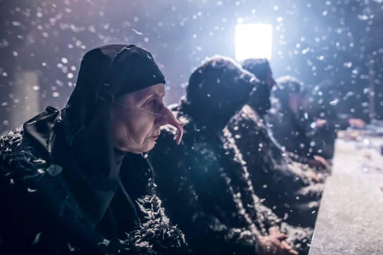 Napoved 65. sezone Slovenskega mladinskega gledališča