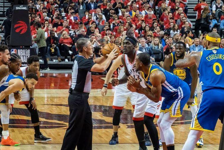 Prenosi tekem lige NBA v živo so za ljubitelje košarke zelo težko gledljivi