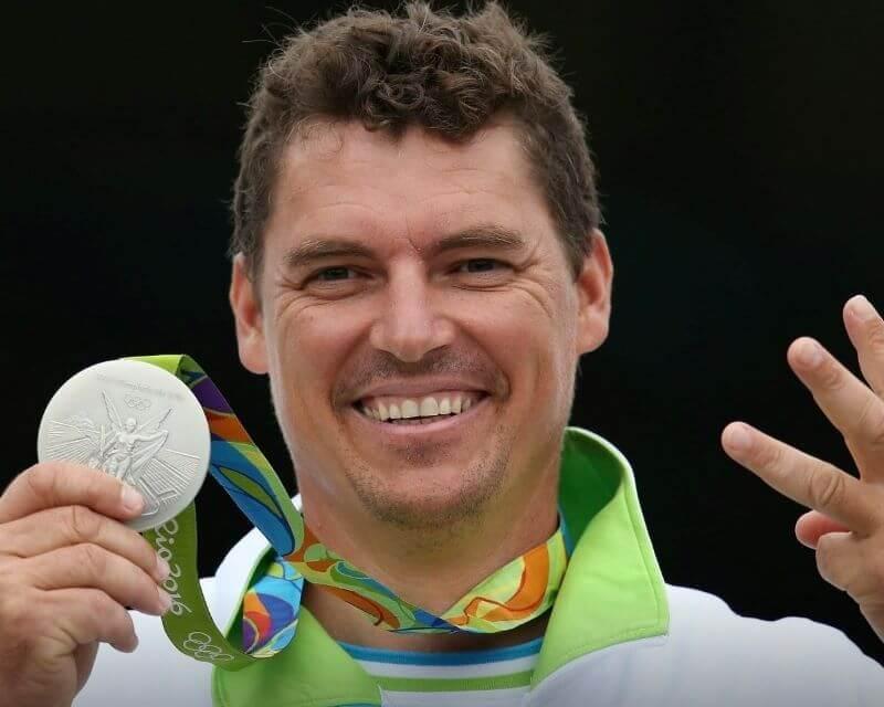 EKSKLUZIVNO Vasilij Žbogar razmišlja o nastopu na olimpijskih igrah 2024