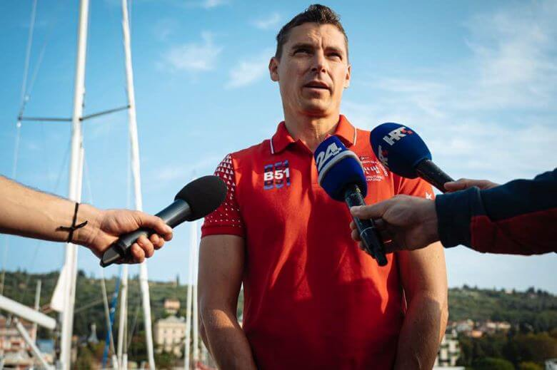 EKSKLUZIVNO Vasilij Žbogar razmišlja o nastopu na olimpijskih igrah 2024 3