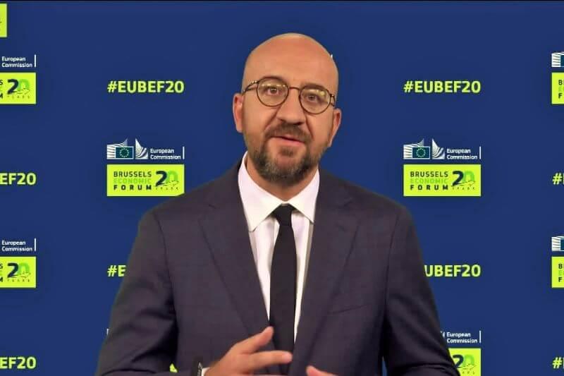 Kako bo EU okrepila svojo strateško neodvisnost