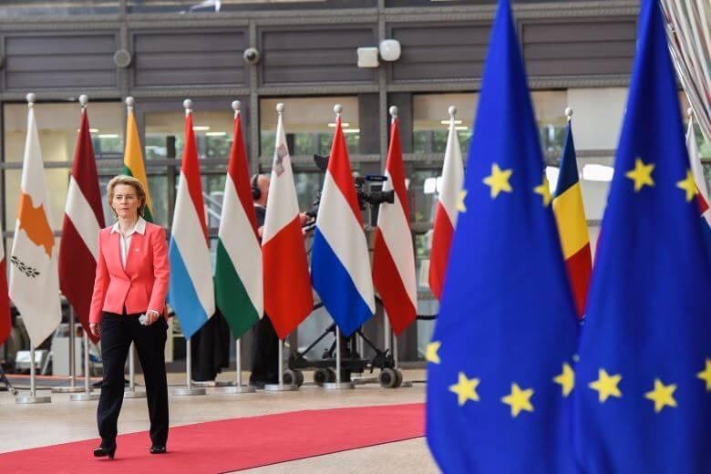 Največji novosti sta migracijski pakt in globalna digitalna obdavčitev