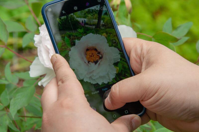 Nov napad z zvabljanjem in kako zbrisati podatke z našega telefona