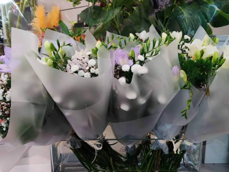 Cvetličarna Omers kjer imamo rožice za vsako priložnost 2