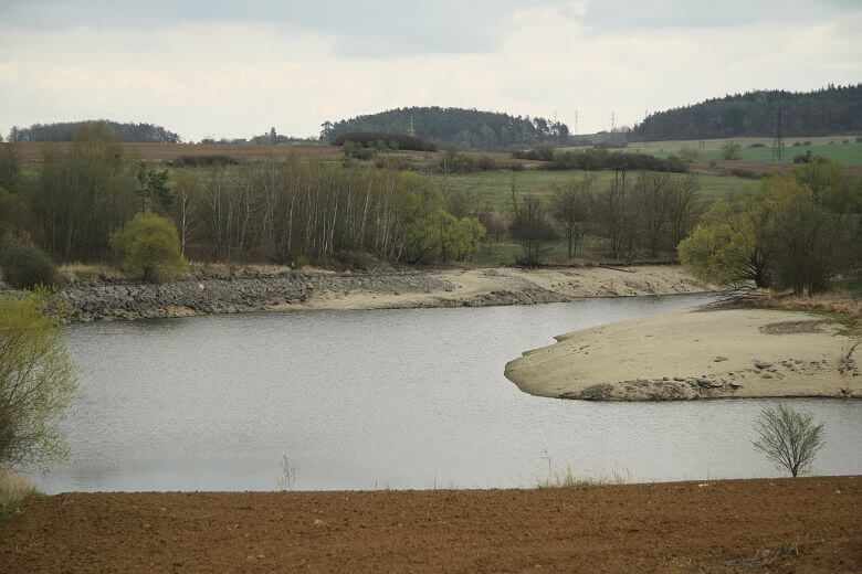 Dokončna ureditev oskrbe s pitno vodo za jugozahodno Slovenijo