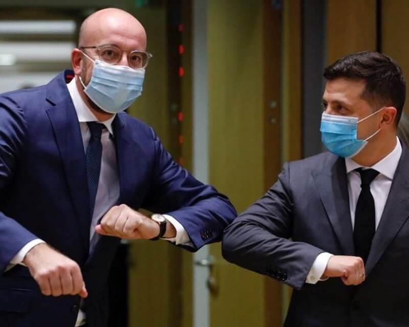 Razmere se slabšajo jutri nov sestanek voditeljev EU cepiva pa še ni