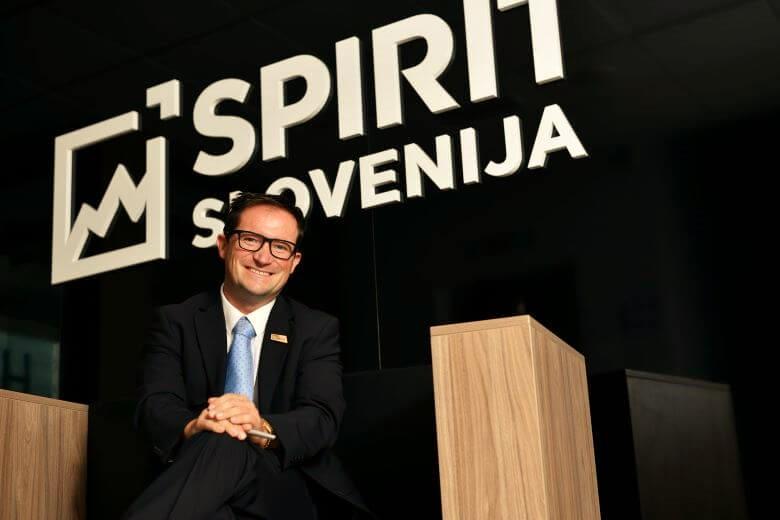 EKSKLUZIVNO S Tomažem Kostanjevcem obširno o SPIRIT Slovenija in še o marsičem