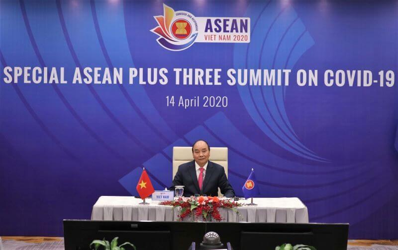 EU si želi prostotrgovinskega sporazuma z državami skupnosti ASEAN