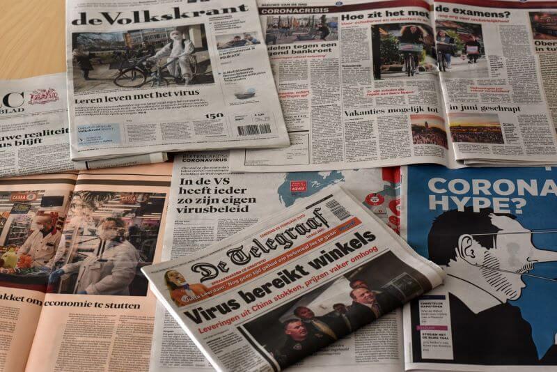 Evropski parlament opozarja na vse večje težave glede medijske svobode
