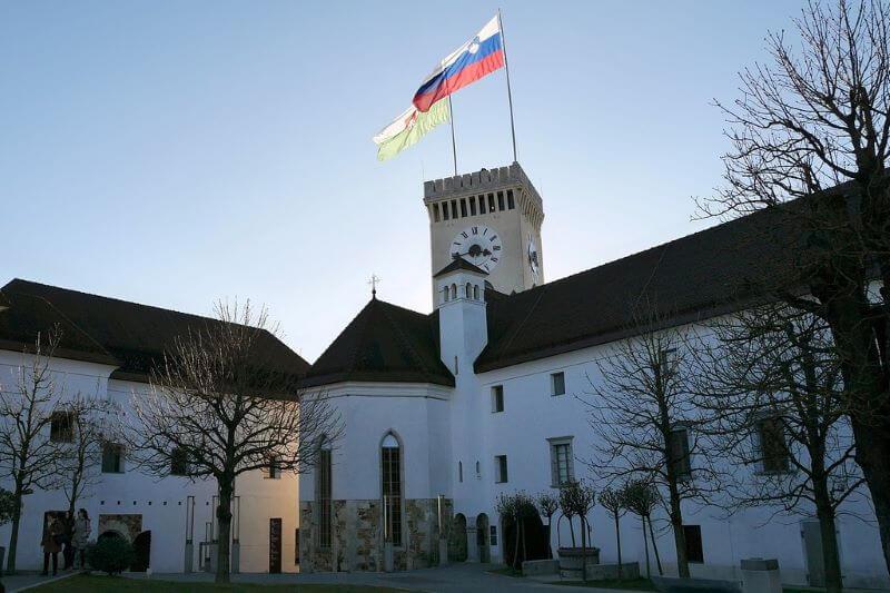 Natečaj za najboljše študente ob predsedovanju Slovenije Svetu EU
