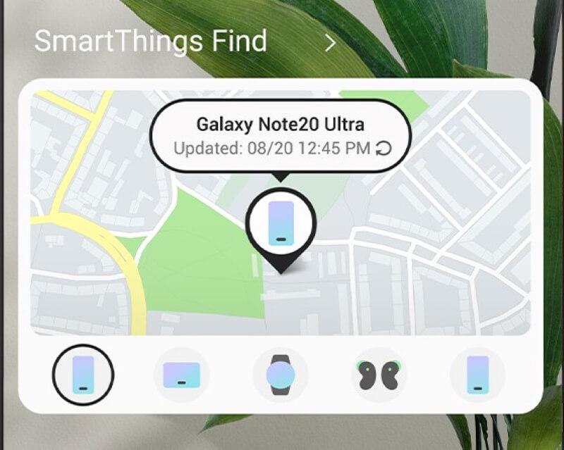 Nov Samsungova storitev za raztresence in pozabljivce