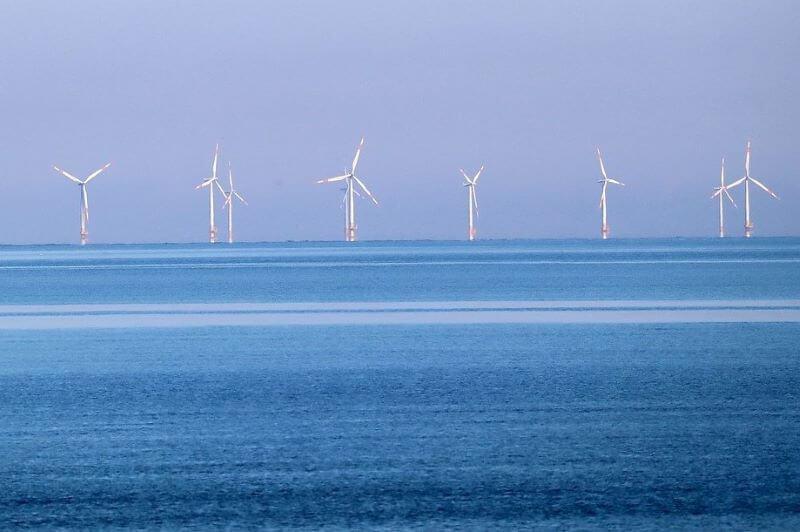 Nova strategija EU za pridobivanje elektrike iz obnovljivih virov na morju