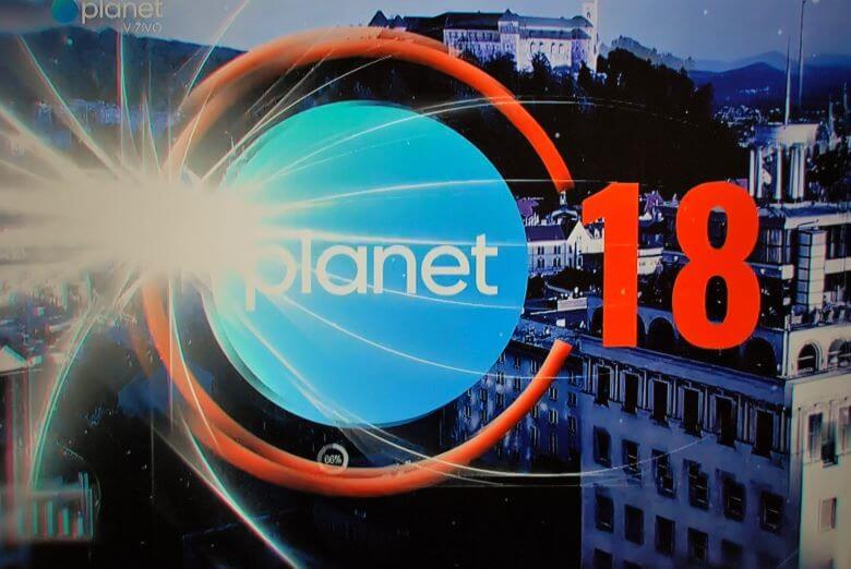 Planet 18 z rekordno večjo gledanostjo in odslej tudi za vikend