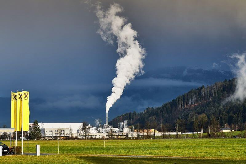 Razpis finančne podpore za manjše nizkoogljične projekte