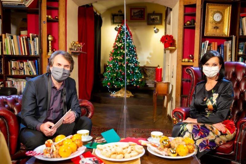 Tradicionalni Miklavžev koncert letos brez nastopov v živo
