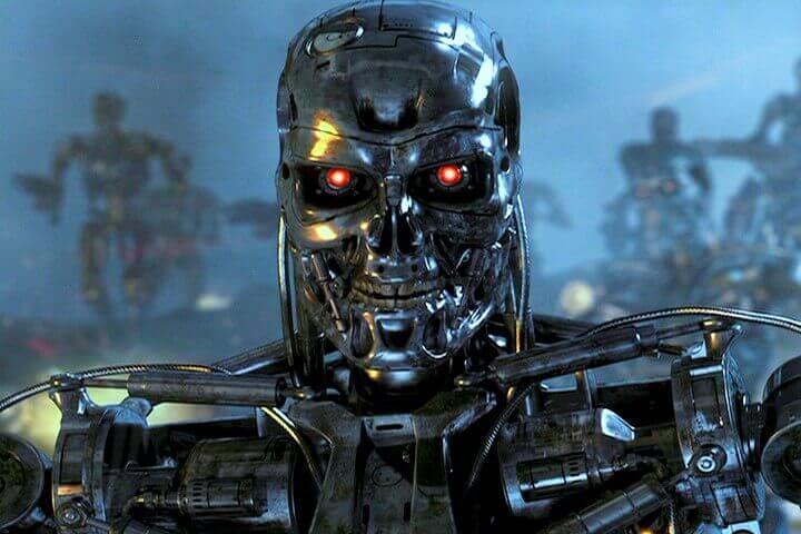 Evropske smernice o umetni inteligenci za vojsko pravo in medicino