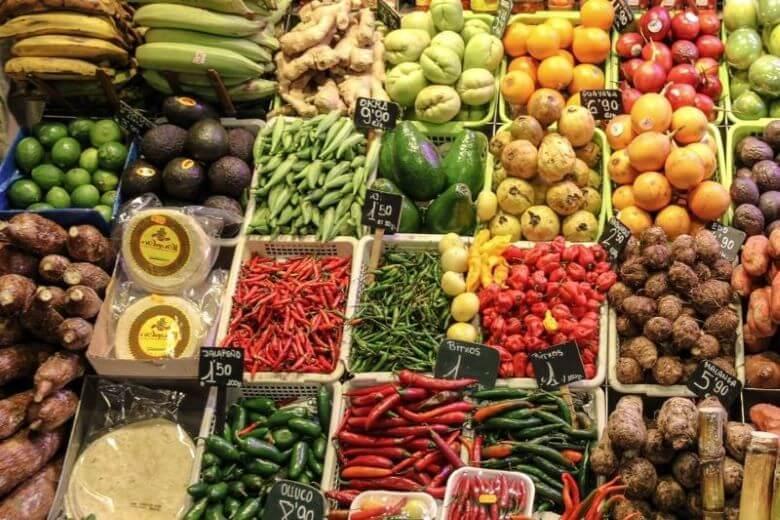 Mednarodno leto sadja in zelenjave že trka na vrata