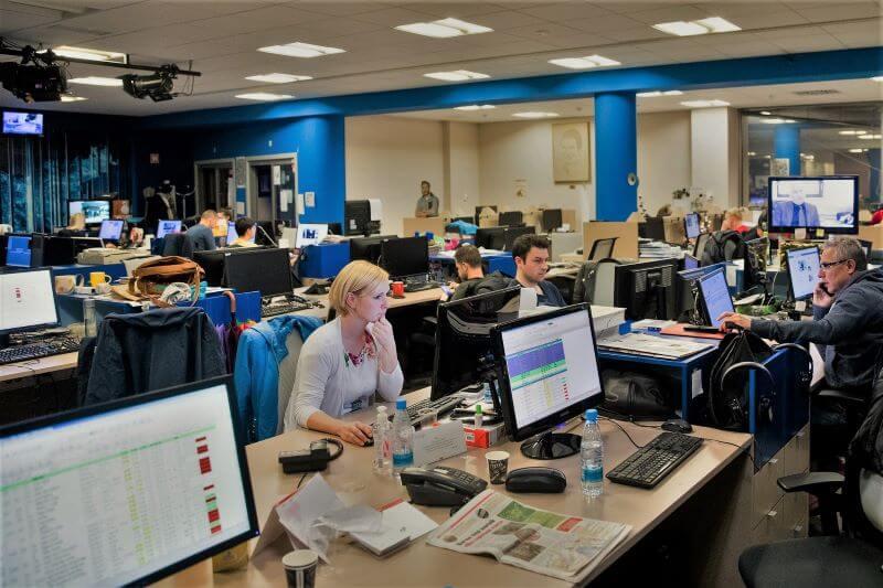 Redakcija 24ur.com je spet pometla z vso konkurenco na Balkanu