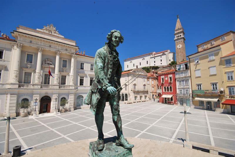 V petek odločitev o slovenskem mestu ki bo Evropska prestolnica kulture 2025