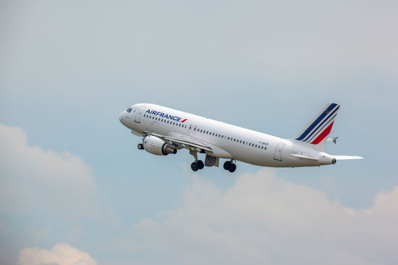 Air France in KLM pozivata podjetja k skupnemu razvoju trajnostnih goriv