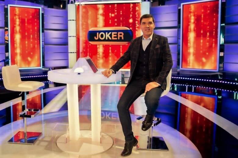 Enostavne novice in peta sezona Jokerja